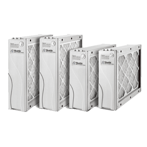Skuttle Whole House Air Cleaners - All Models and Sizes sk3398