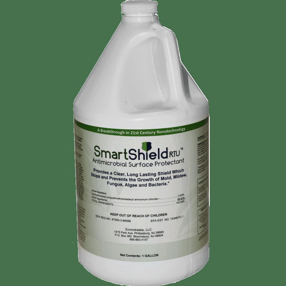 SmartShield Antimicrobial Protective Spray he4759