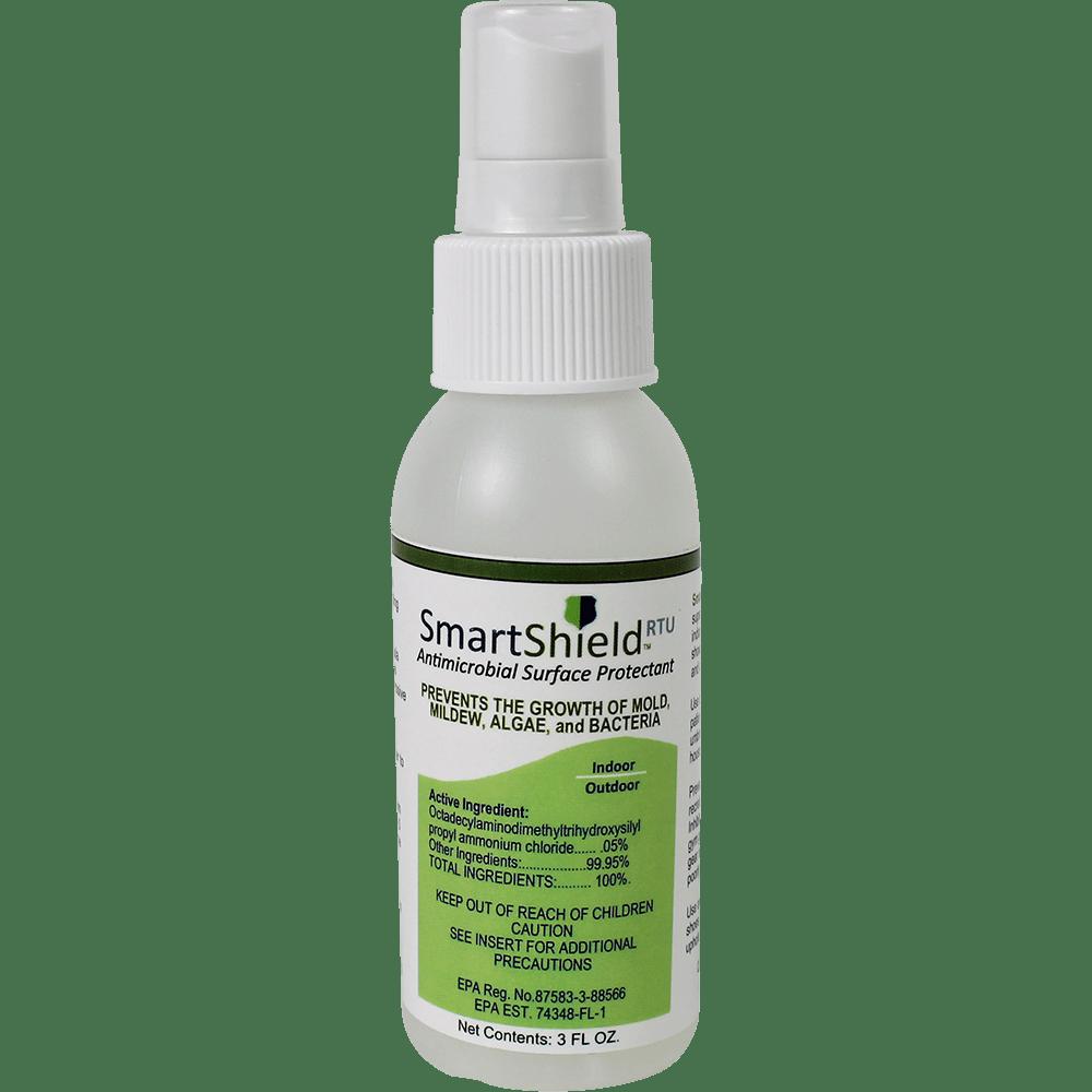 SmartShield Antimicrobial Protective Spray he3098