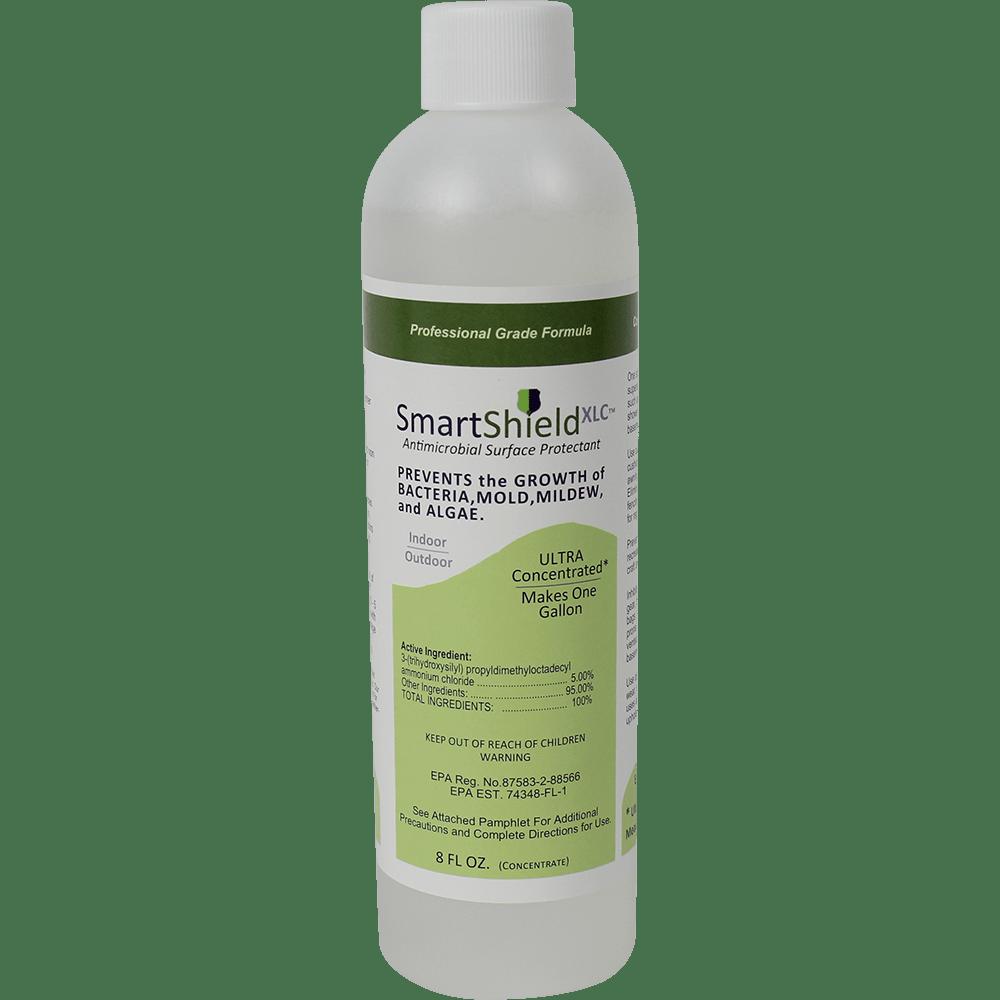 SmartShield Antimicrobial Protective Spray he3100