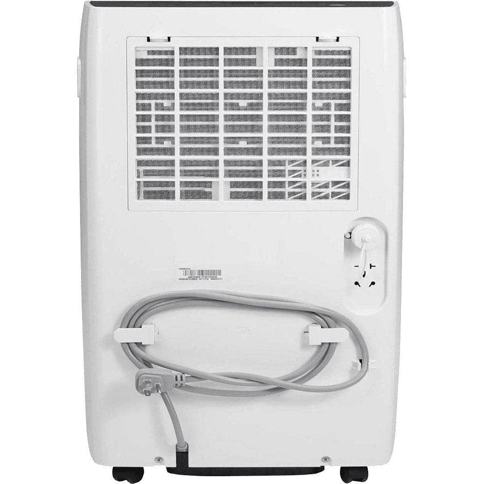 Soleus Air 70 Pint Dehumidifier w/ Internal Pump & Mirage Display