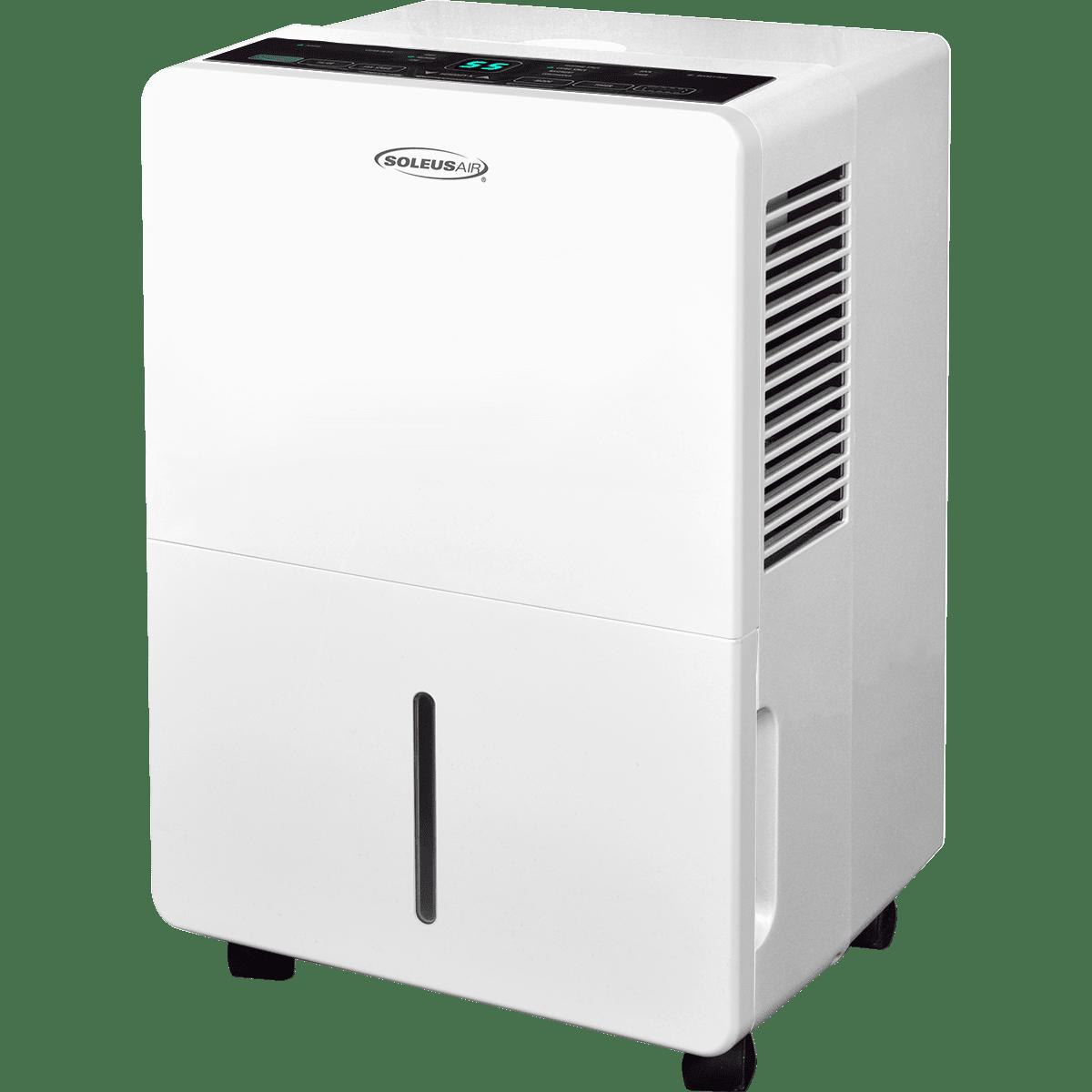 Soleus Air DS1-30-01 30 Pint Dehumidifier