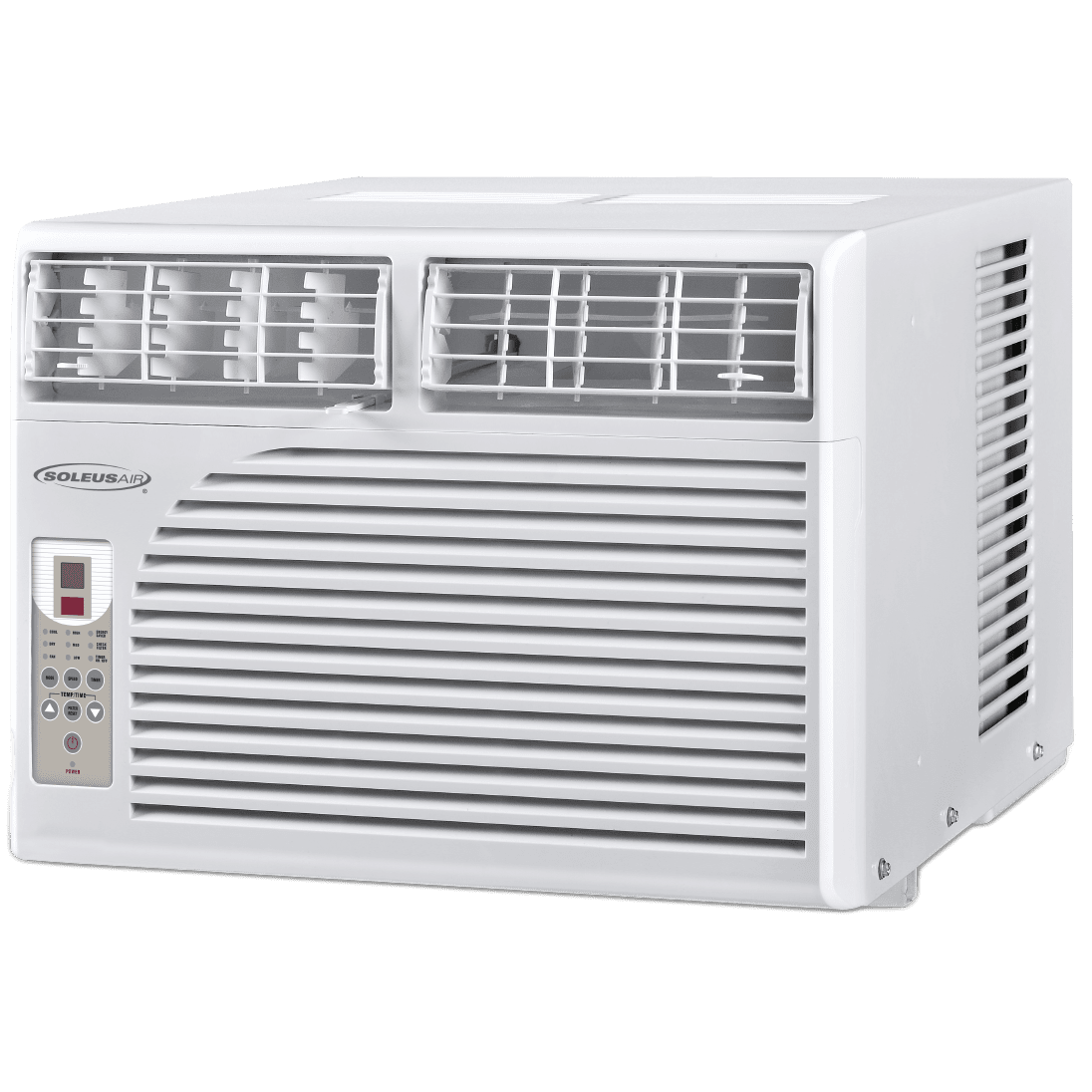 Soleus Air HCC-W08ES-A1 8,000 BTU Window Air Conditioner so3785