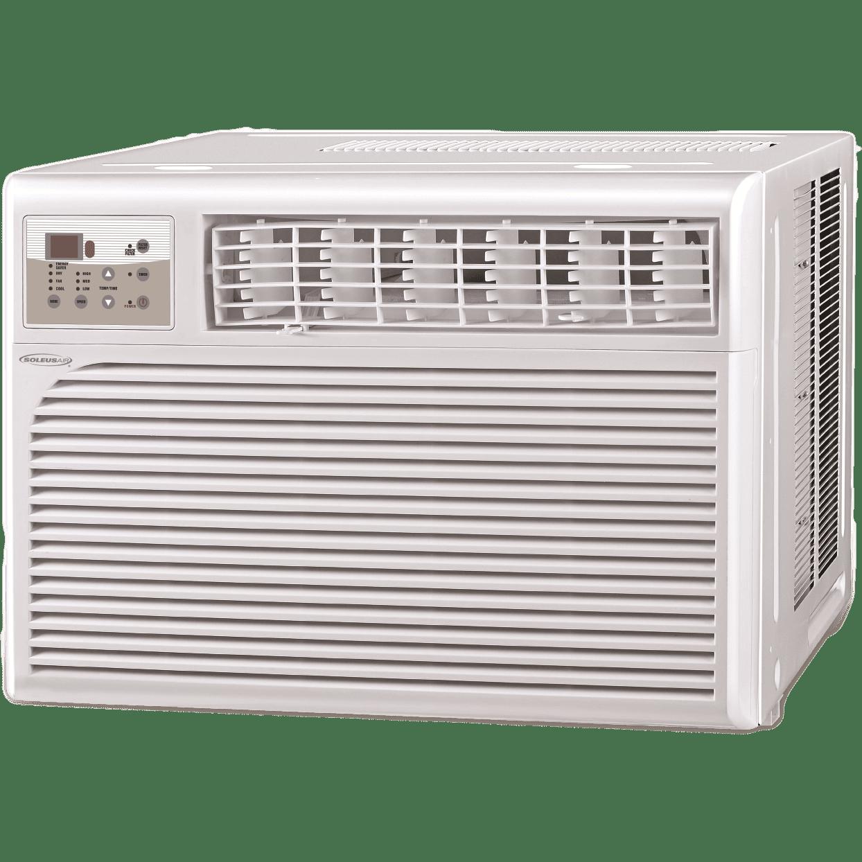 Soleus Air Hcc W15es A1 Window Air Conditioner Free
