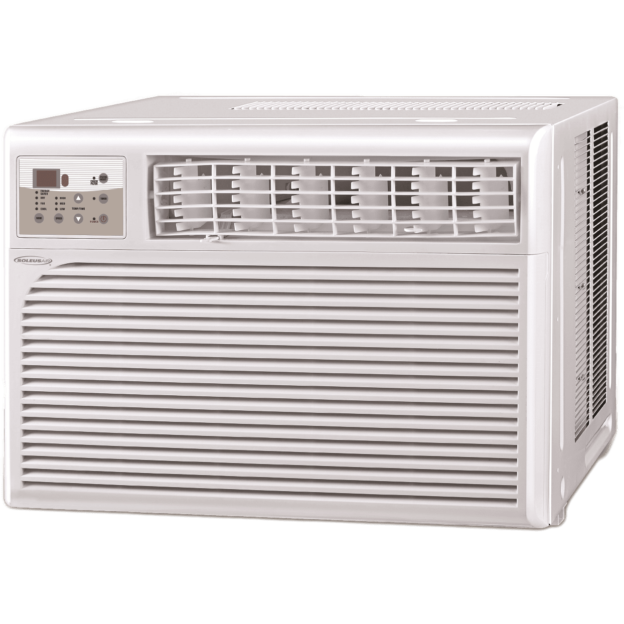 Solues Air HCC-W15ES-A1 15,000 BTU Window Air Conditioner so3788