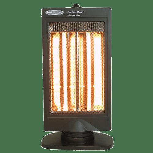 Soleus He08 R3 21 Oscillating Reflective Heater Free