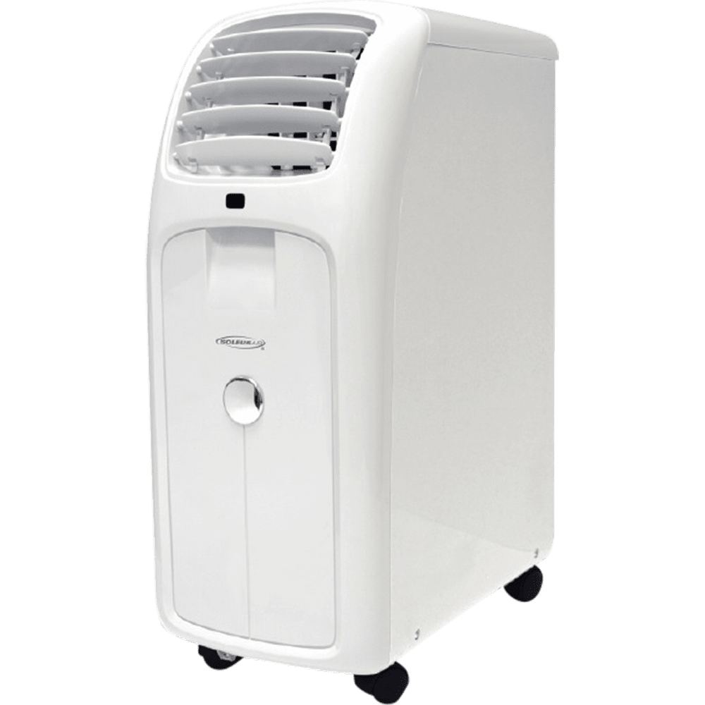 Ordinaire Soleus Air KY100 10,000 BTU Portable Air Conditioner