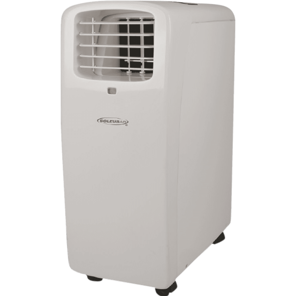 whirlpool portable air conditioner manual