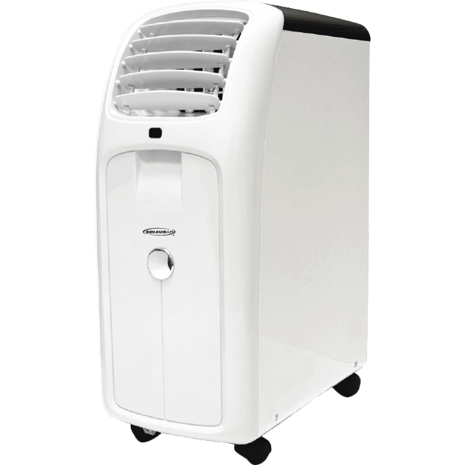 Soleus KY 80 8,000 BTU Portable Air Conditioner