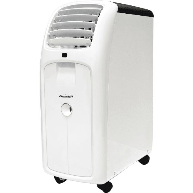 Soleus 8,000 BTU Portable Air Conditioner - KY-80 BB