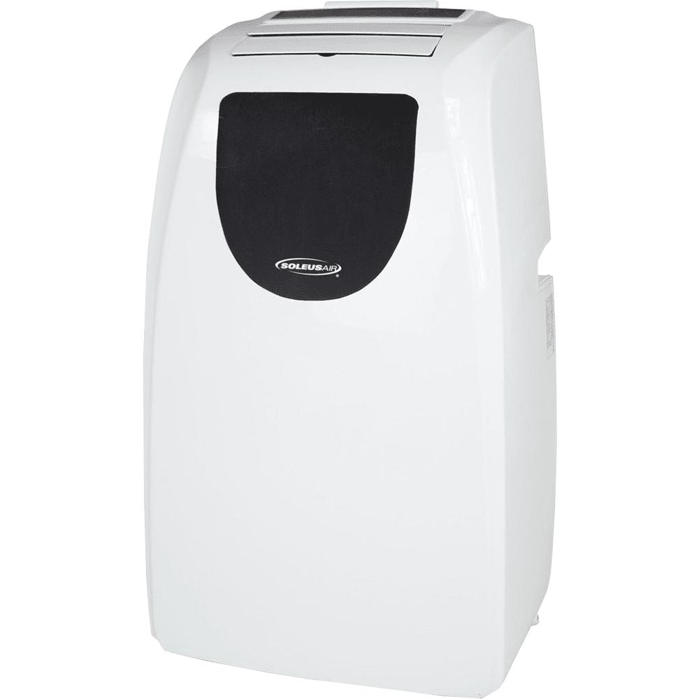 Soleus Air 14,000 BTU Portable Air Conditioner w/ Heat Pump