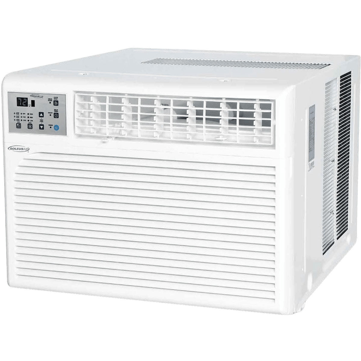 Soleus Air WS 15E 01 Window AC