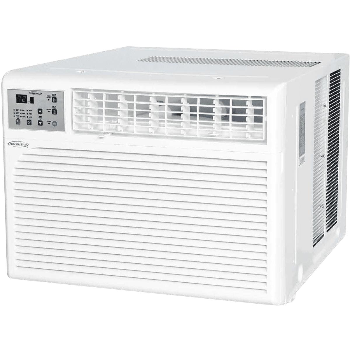 Soleus Air 15,400 BTU Window Air Conditioner WS-15E-01
