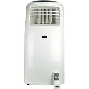 Soleus Air Hca P12hp A 12 000 Btu Portable Air Conditioner
