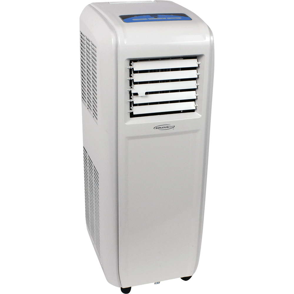 Soleus Air KY-80E9 8,000 BTU Portable Air Conditioner so3906