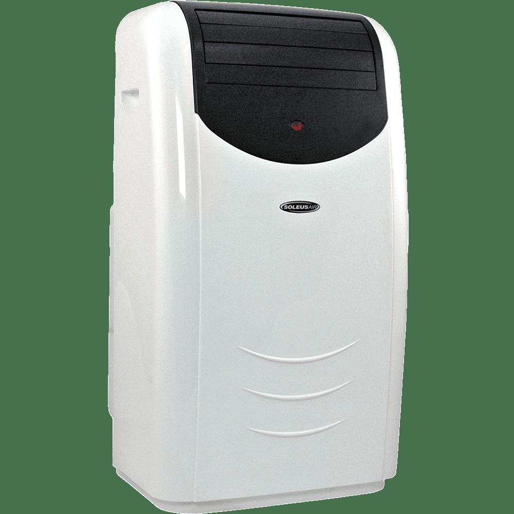 Soleus Air LX 140 14,000 BTU Portable Air Conditioner