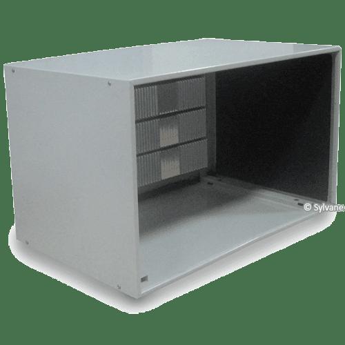 Soleus Air Universal Through-the-Wall Sleeve (TTW-SLG) so3033