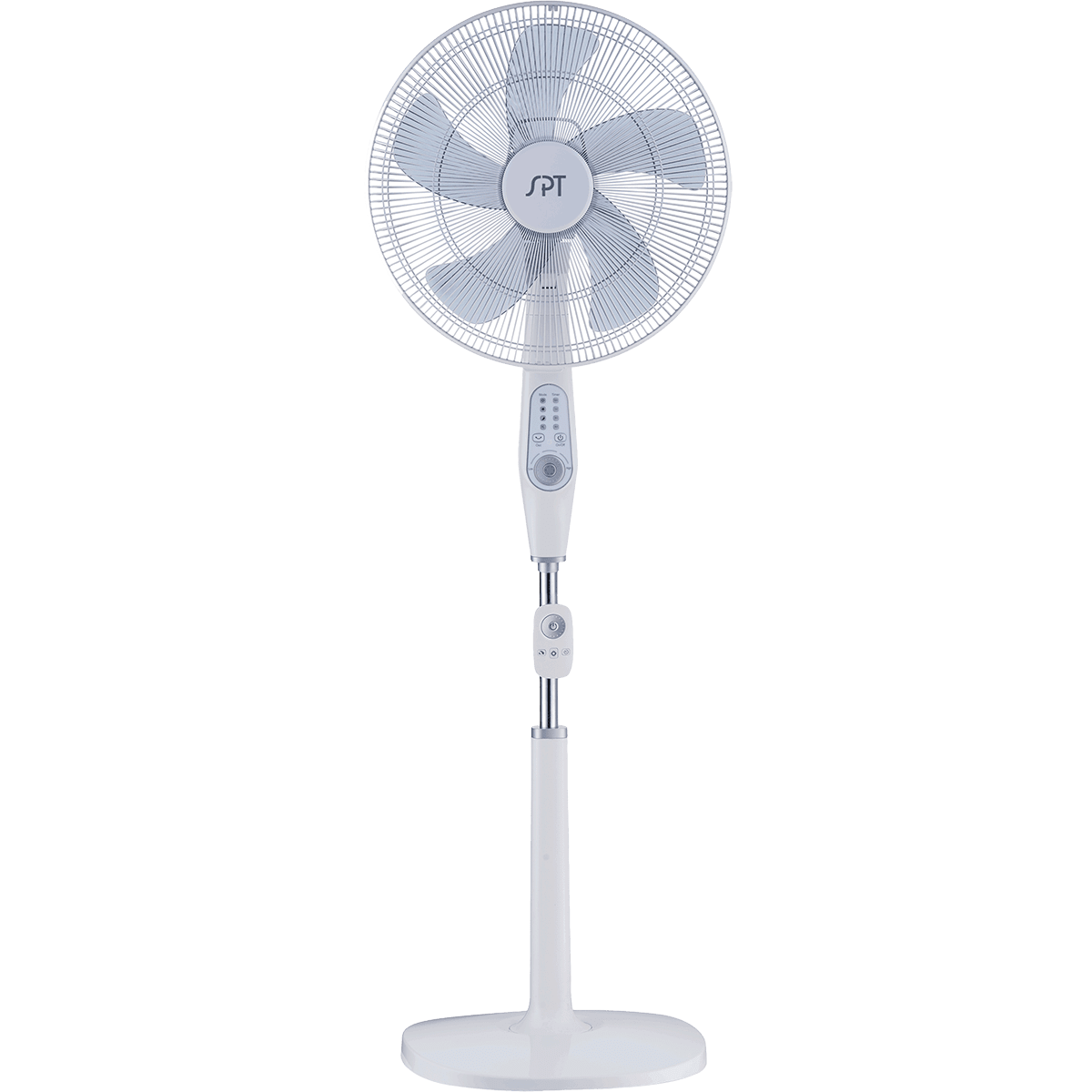Sunpentown 16-Inch Stand Fan Model: SF-16D31