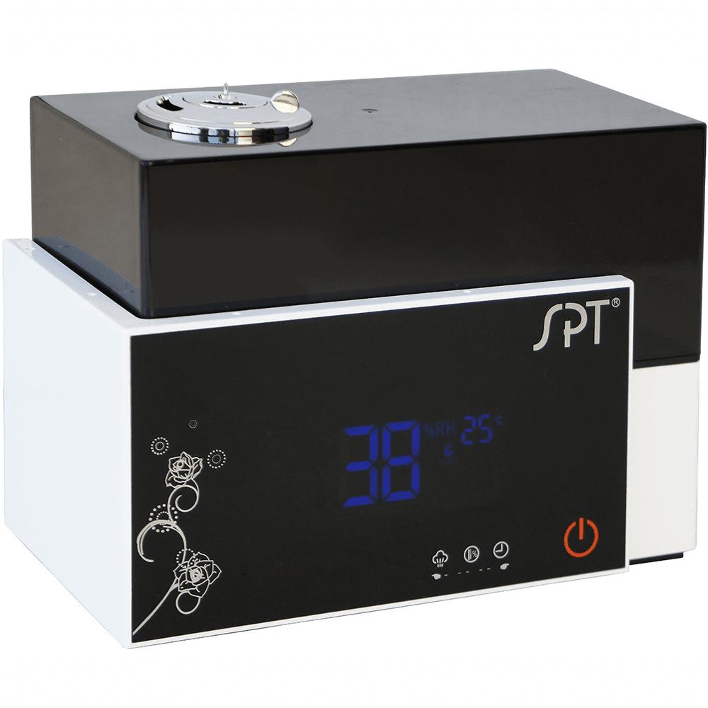 Sunpentown SU-3600 Digital Ultrasonic Humidifier with Humidistat su4202