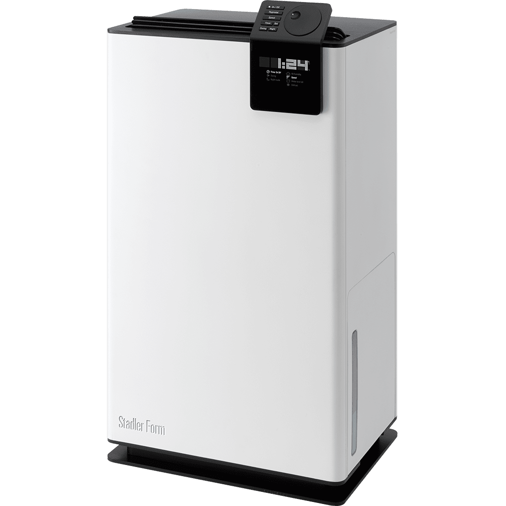 Stadler Form Albert 45-Pint Dehumidifier sw3710