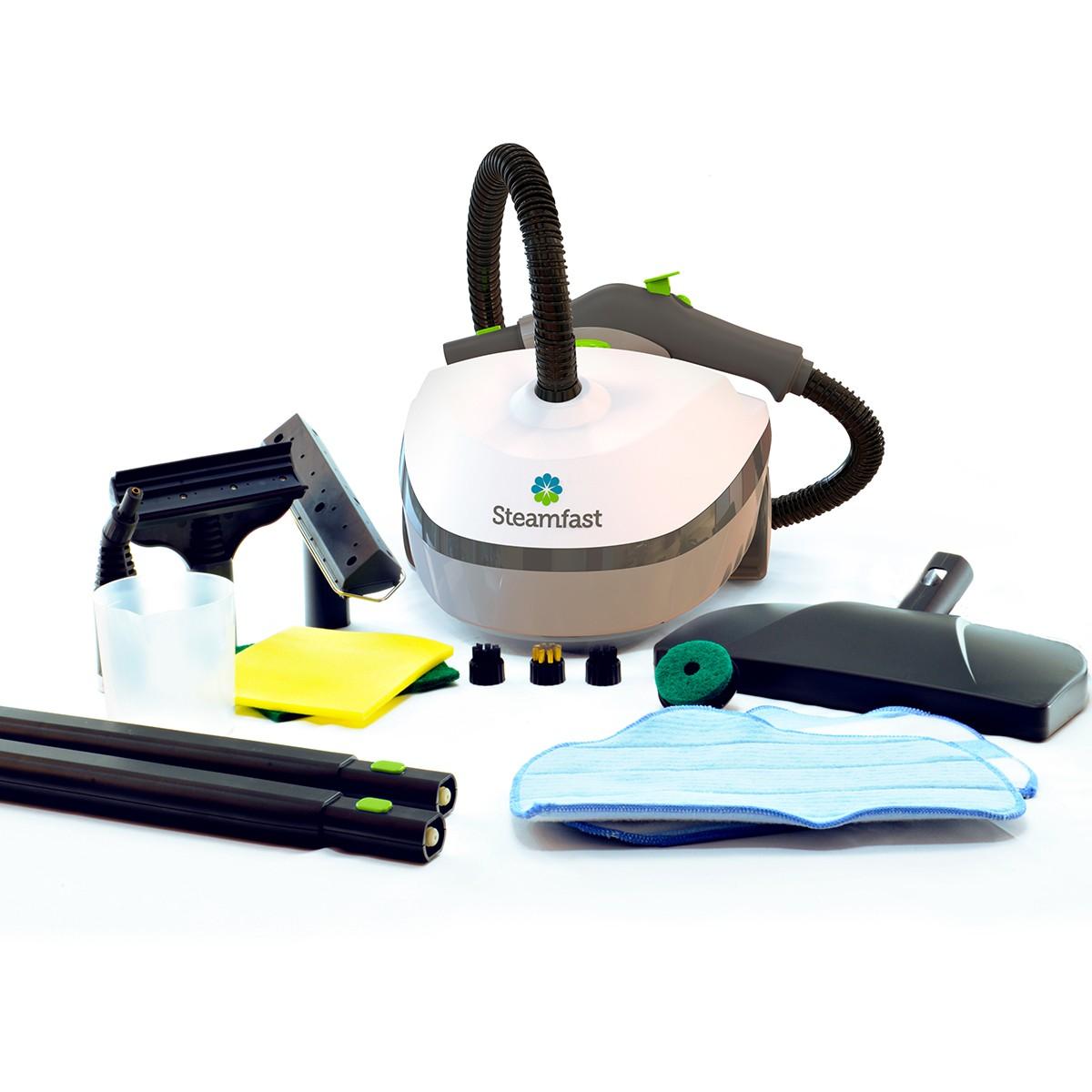 Steamfast SF-370 accessories