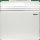 Stiebel Eltron CKT 15E 120-Volt 1500-Watt Wall Mounted Electric Fan Heater with 60 Minute Boost Timer