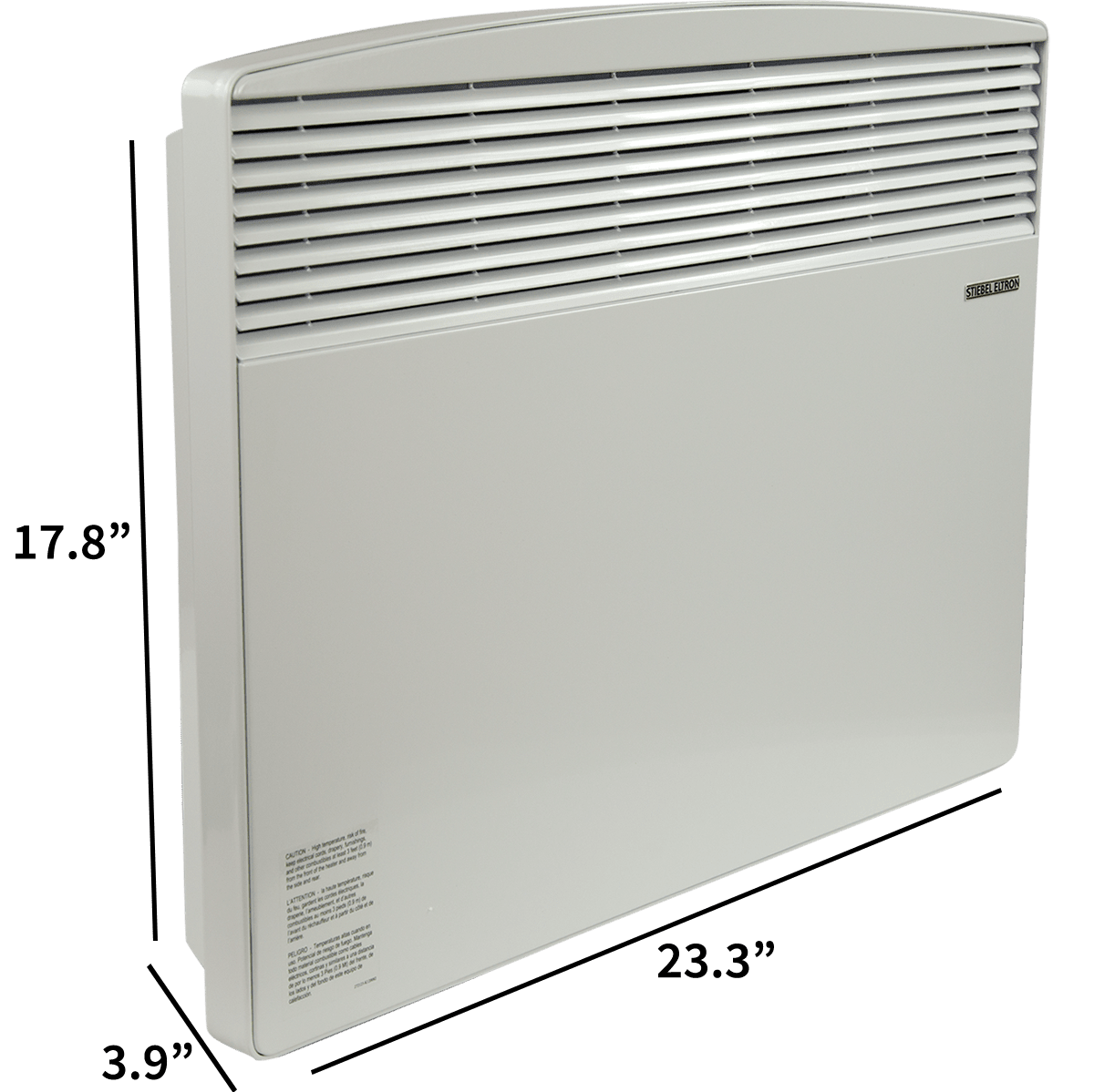 Stiebel Eltron 240V Wall Mounted Convection Heater | Sylvane