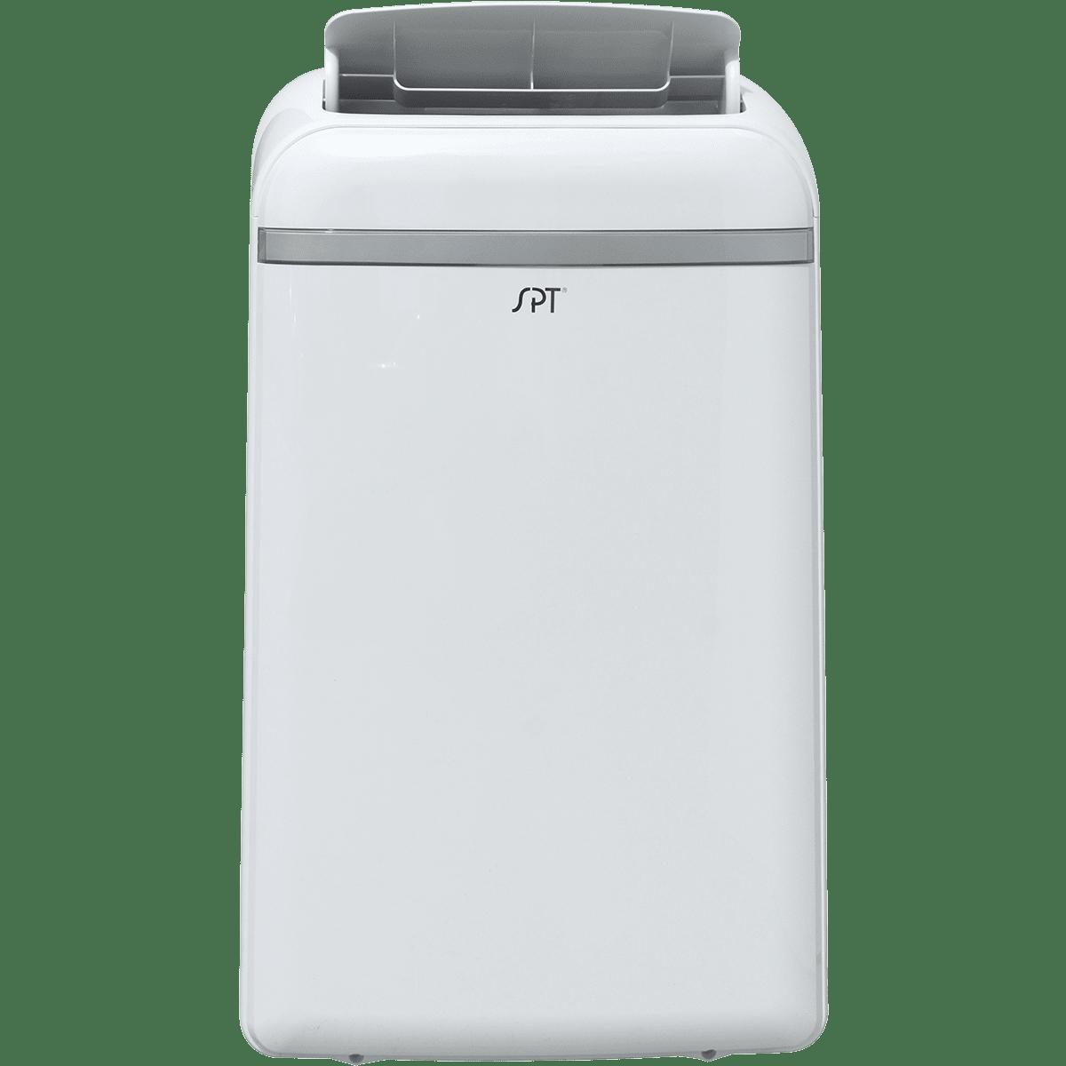 Sunpentown 12,000 BTU Dual-Hose Portable Air Conditioner (WA-1351DE) su6301