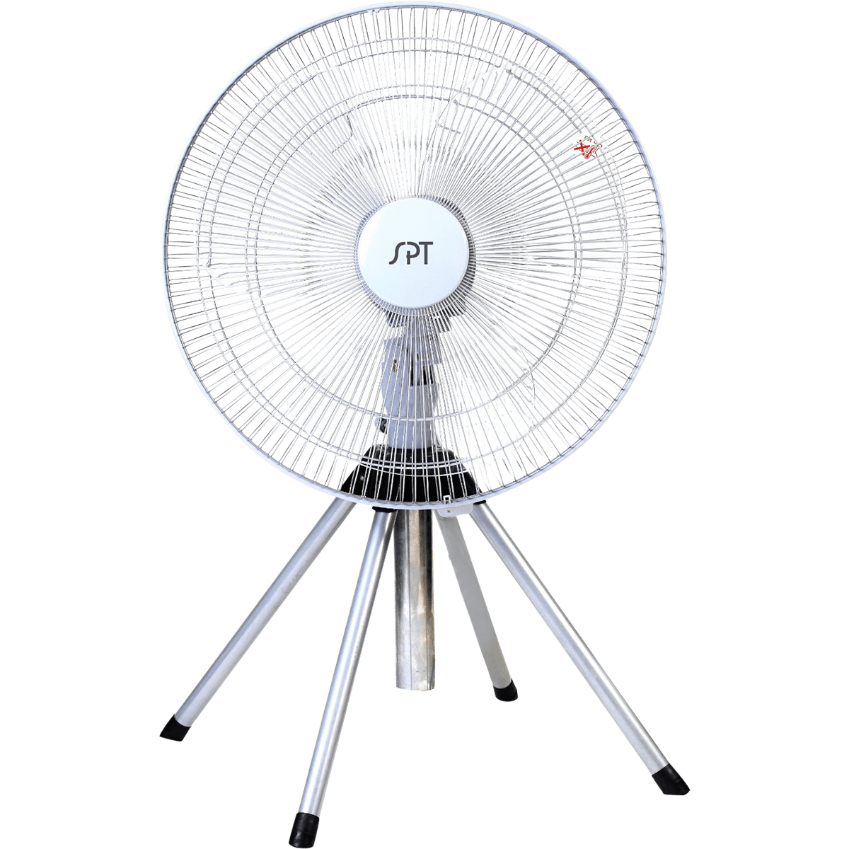Heavy Duty Fan >> Sunpentown 18 Inch Heavy Duty Fan