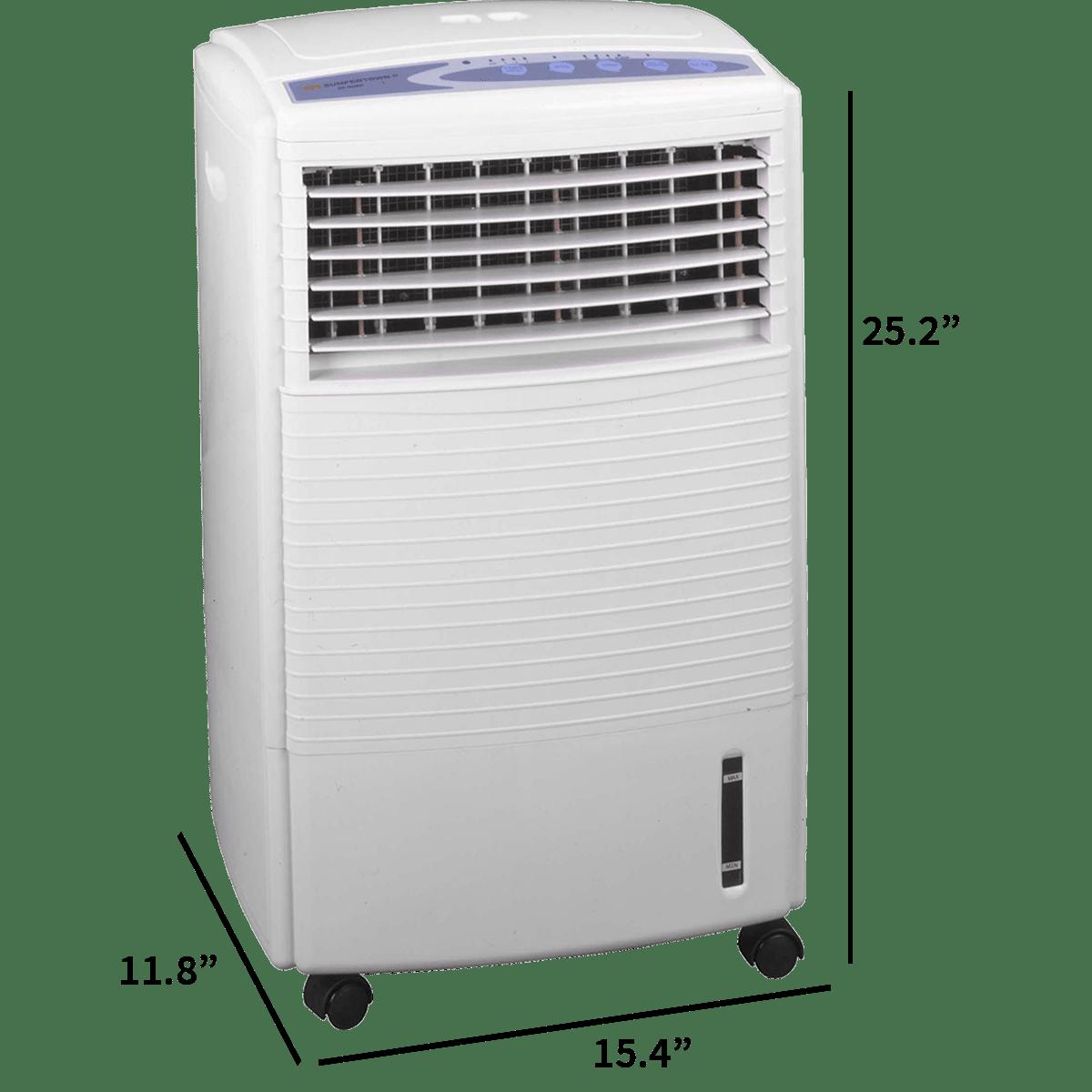 Spt Sf 608r Evaporative Cooler Sylvane