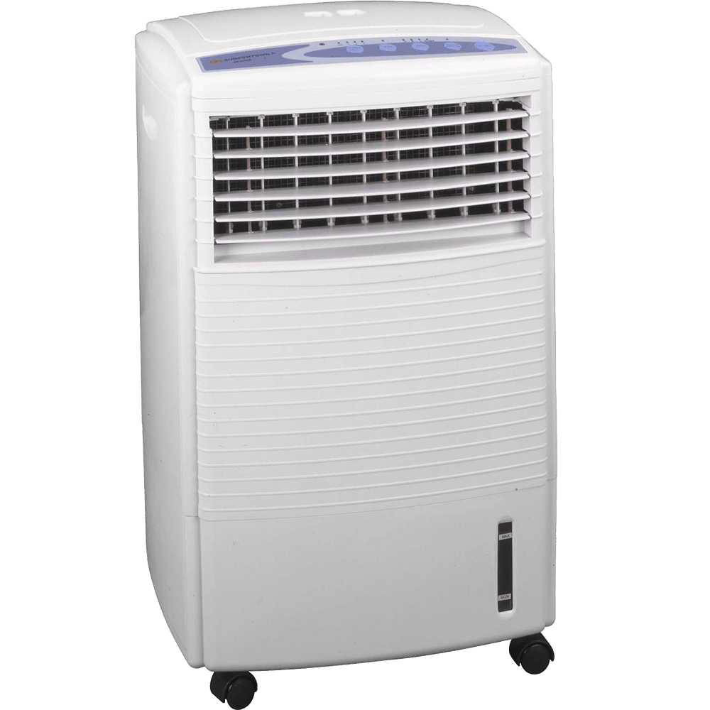 Swamp Cooler Media : Sunpentown sf r evaporative cooler sylvane