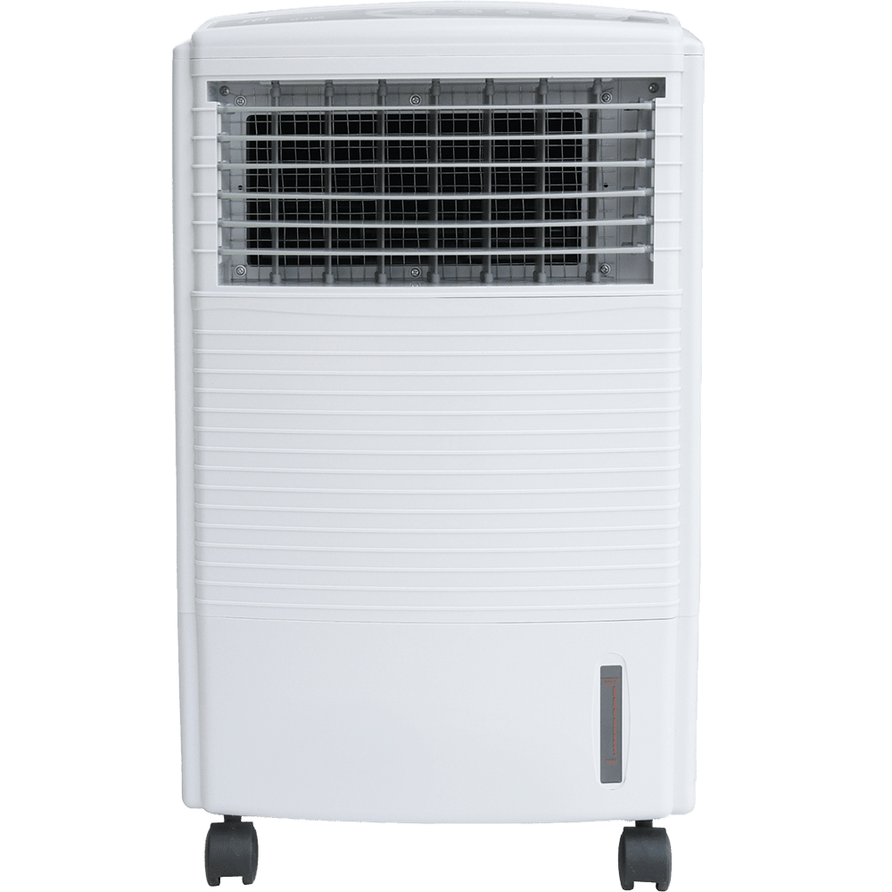 Sunpentown SF-612R Evaporative Air Cooler with 3-D Honeycomb Cooling Pad su5251