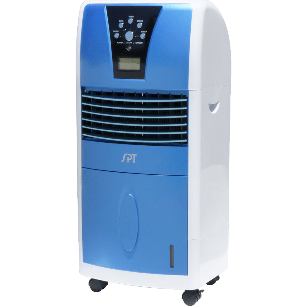Evaporative Cooler For Pool : Swamp cooler buying guide sylvane better air begins