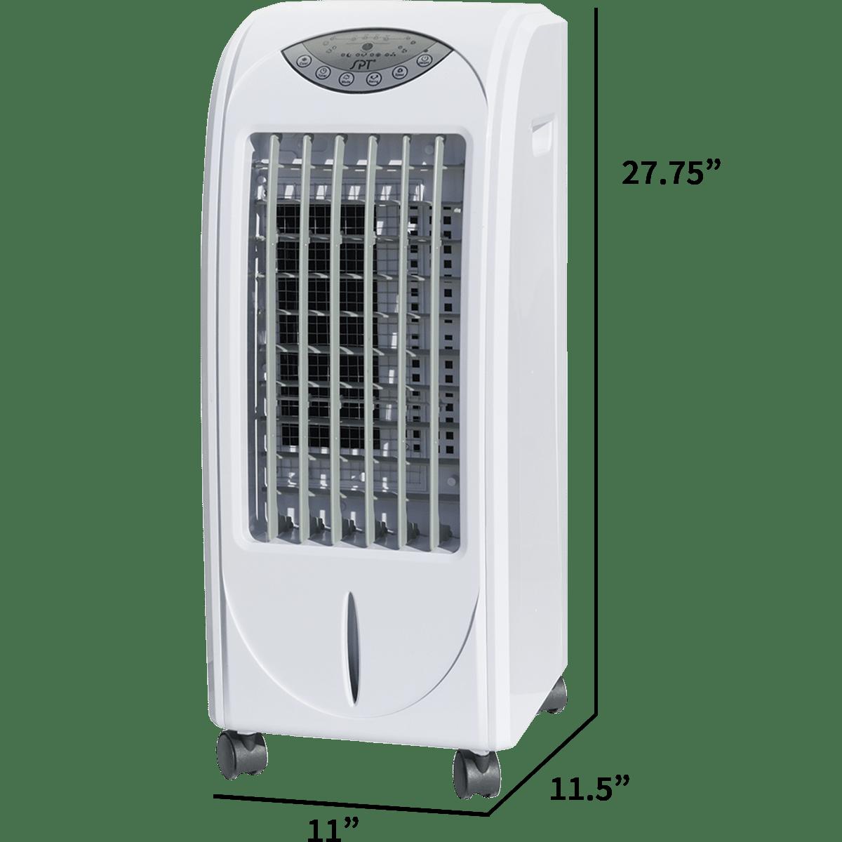 Sunpentown Sf 614p Evaporative Cooler Sylvane
