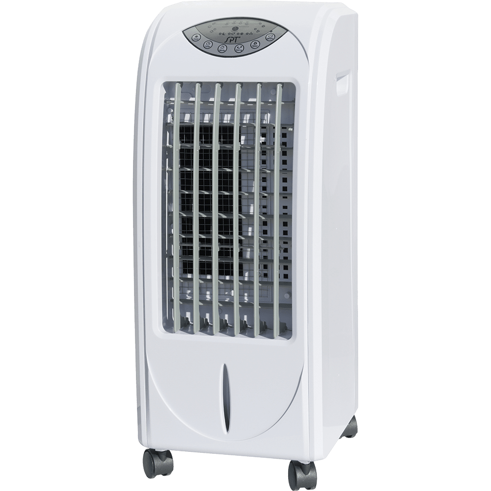 SPT SF-614P Portable Evaporative Air Cooler with 3D Cooling Pad su4351