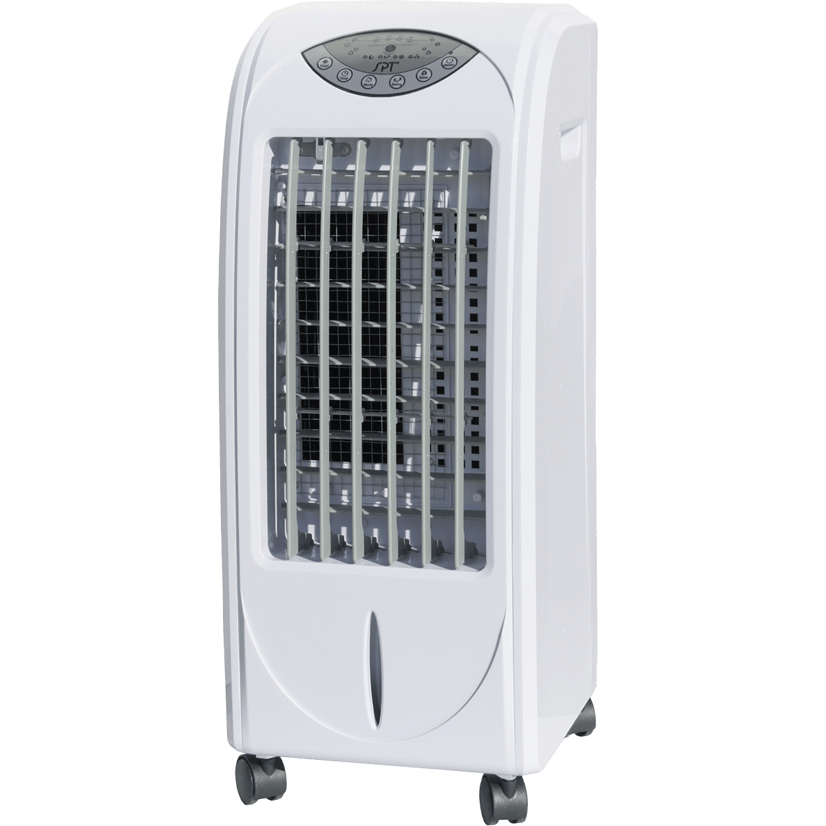 Sunpentown SF-615H Portable Evaporative Air Cooler, Ultrasonic Humidifier, & Fan su5491