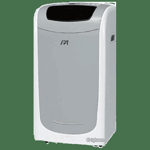Sunpentown SPT WA-1150DE 11000 BTU Dual-Hose Portable Air Conditioner su2654