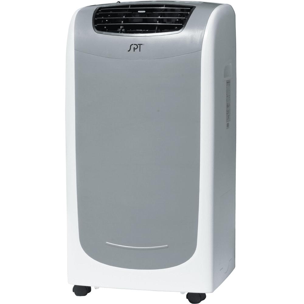 SPT WA-1350DE 13000 BTU Dual-Hose Portable Air Conditioner su2653