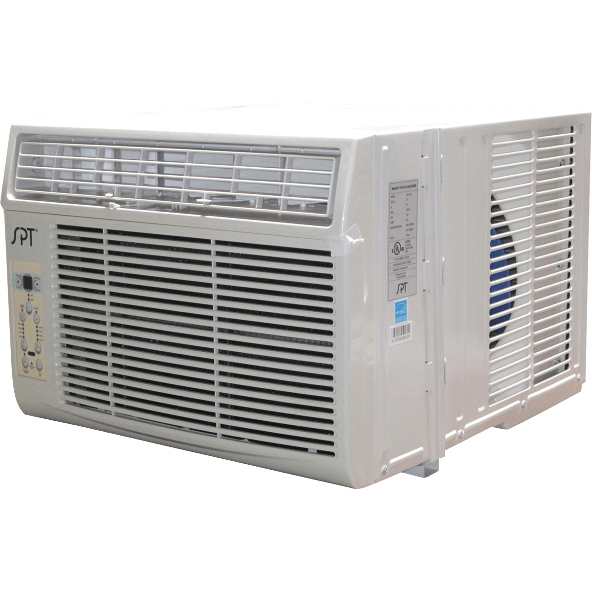 Sunpentown Wa 12fms1 Window Ac Sylvane