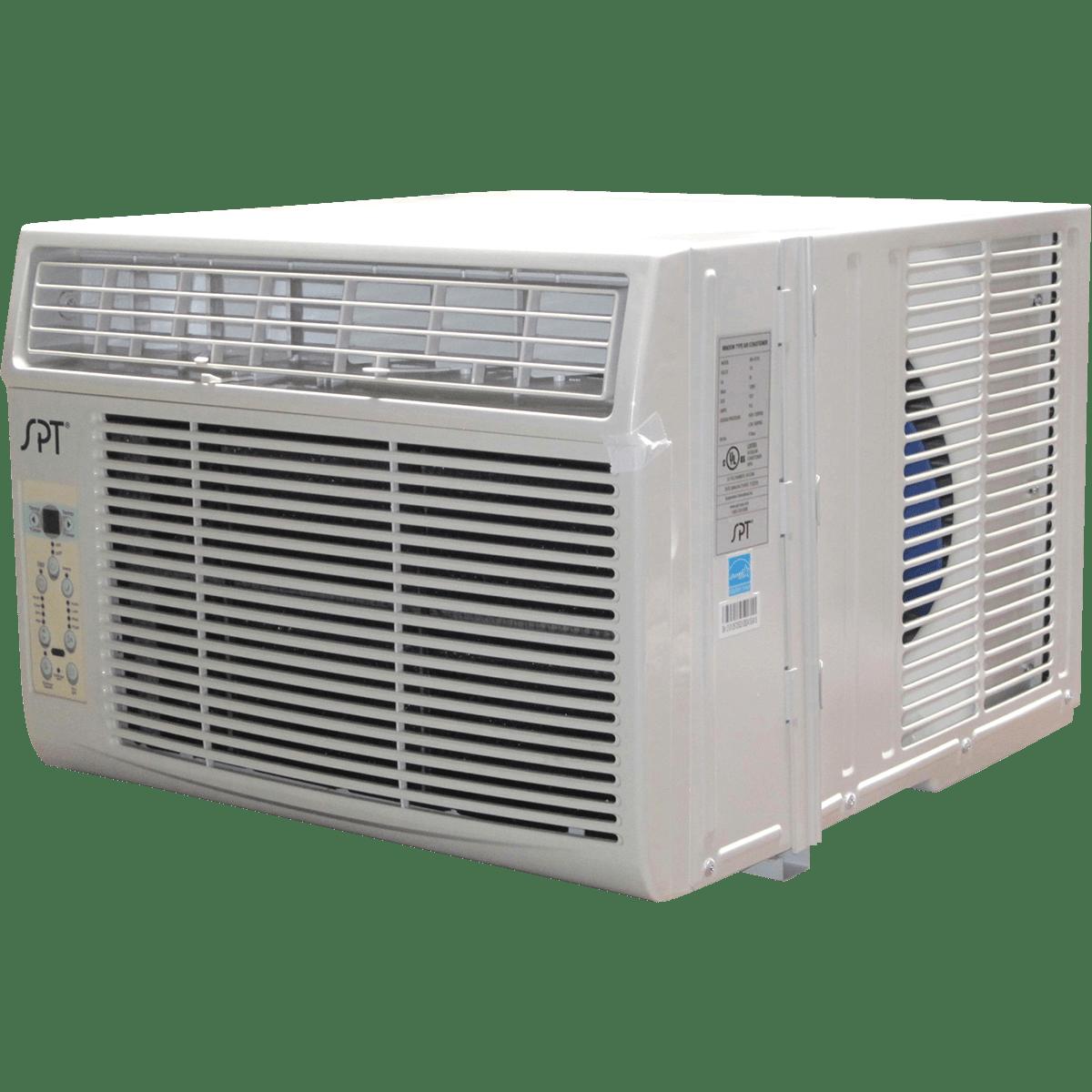 Sunpentown WA-12FMS1 12,000 BTU Window Air Conditioner w| Follow Me Remote