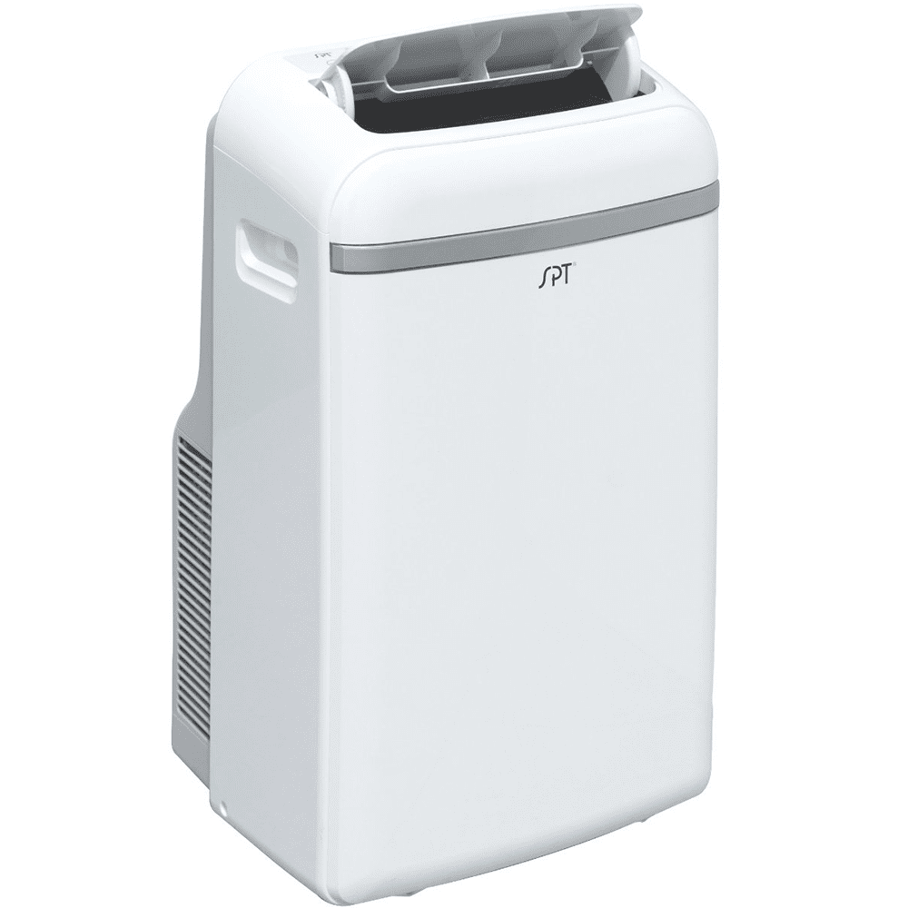 Spt Wa 1420h 14 000 Btu Portable Air Conditioner By Sunpentown
