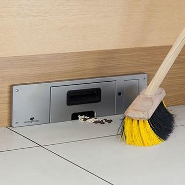 Sweepovac SVS1500 Kitchen Vacuum System | Sylvane