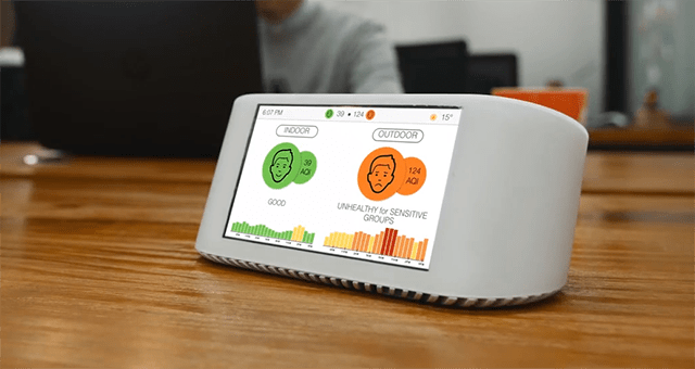 Testing Your Air for Allergens and Pollutants | Sylvane