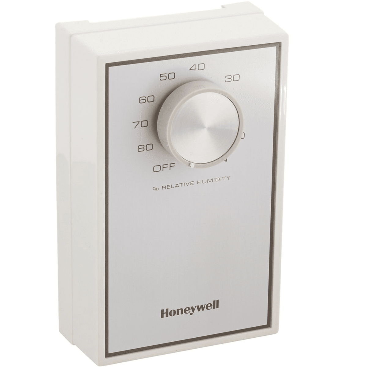 Iq Air Filters >> Honeywell H46C 1166 Wall Mounted Humidistat (4020175 ...