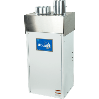 Ultra Aire 100v 110 Pint Ventilating Dehumidifier Sylvane