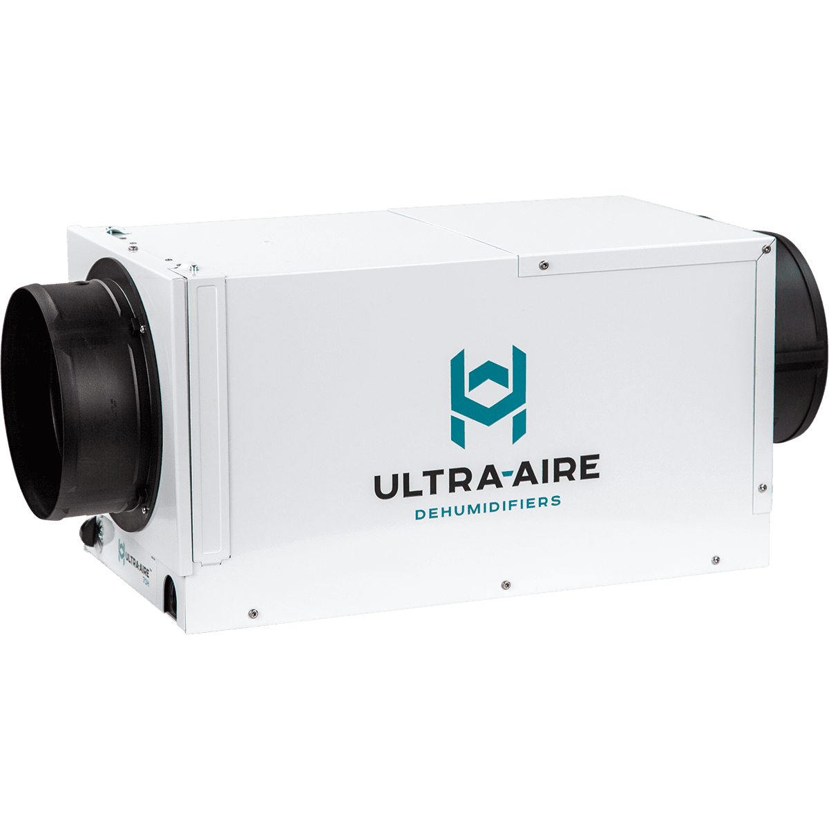 Ultra-Aire 70H Dehumidifier for Very Low-Clearance Confined Spaces