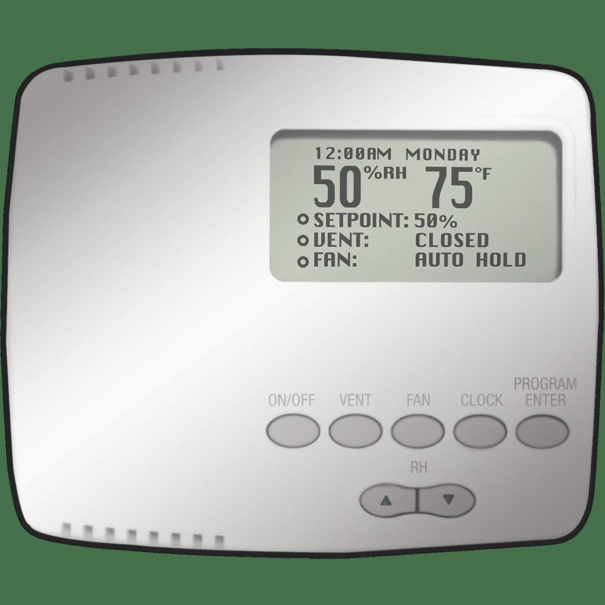 Ultra Aire Deh 3000 3000r Digital Controller Sylvane