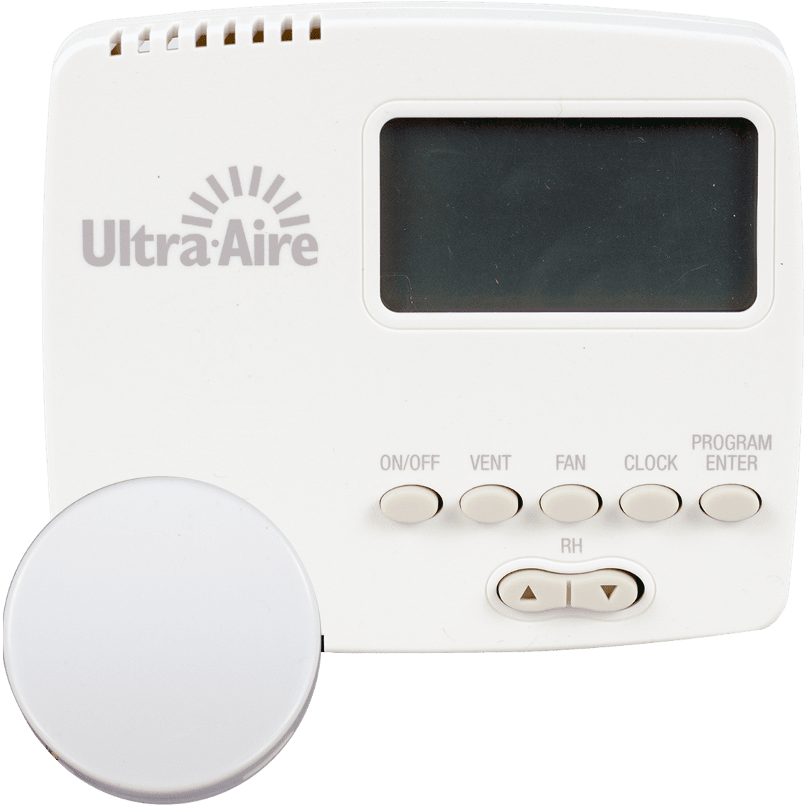 Ultra-Aire DEH 3000 Digital Controller ul3691