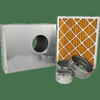Ultra Aire Merv 14 Filter Housing 4025287 Sylvane