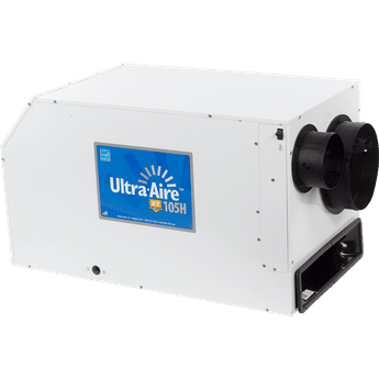 Ultra Aire Xt105h 105 Pint Ventilating Dehumidifier Sylvane